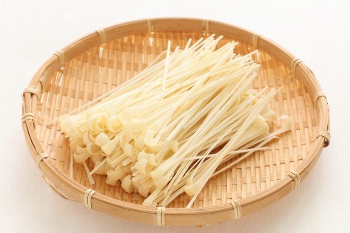 自家用可選擇麵條尾端或較為經濟的商品