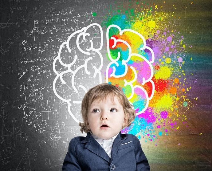 5~6歲可開始培養空間感與邏輯思考