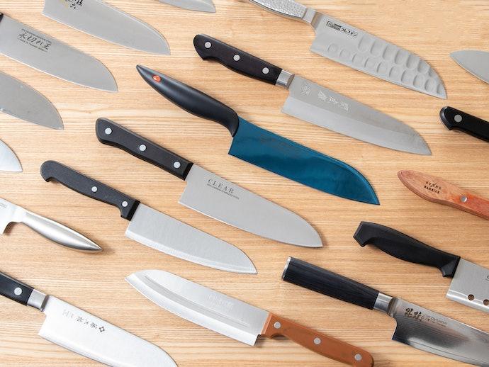 實測19款日本必買人氣不鏽鋼三德刀