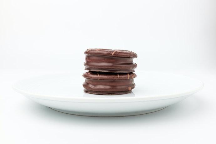 下午茶時光:巧克力、餅乾類