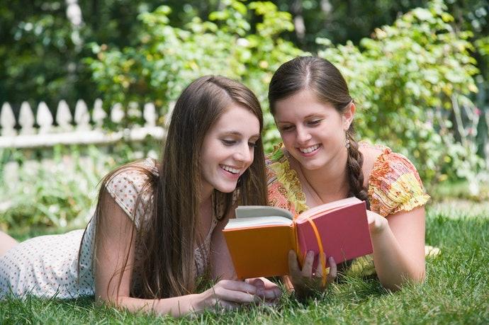 不忘留意能與其讀者交流的功能