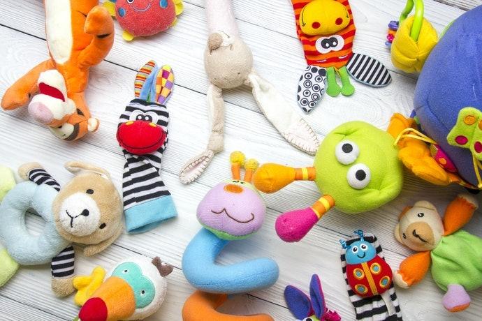 推薦以人氣角色為主題的玩具