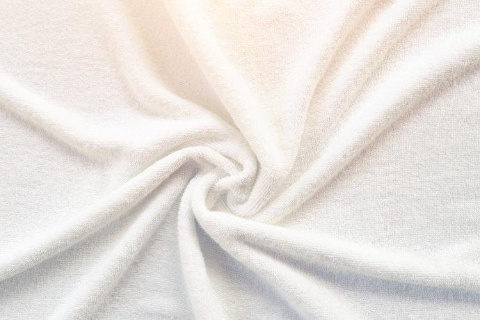 棉絨:輕柔舒適、吸水性強