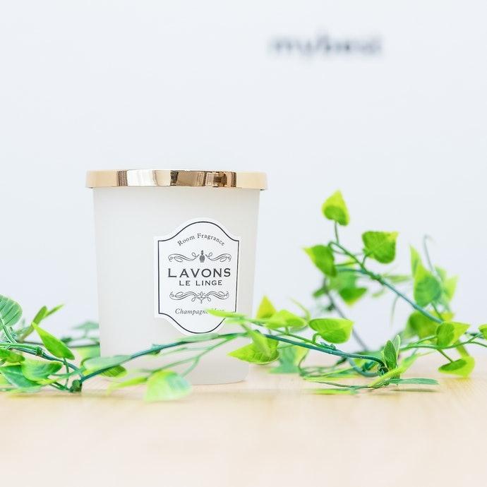除臭芳香劑:遮蓋臭味又能散發芳香