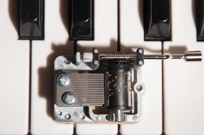 音梳越多和弦變化性越高