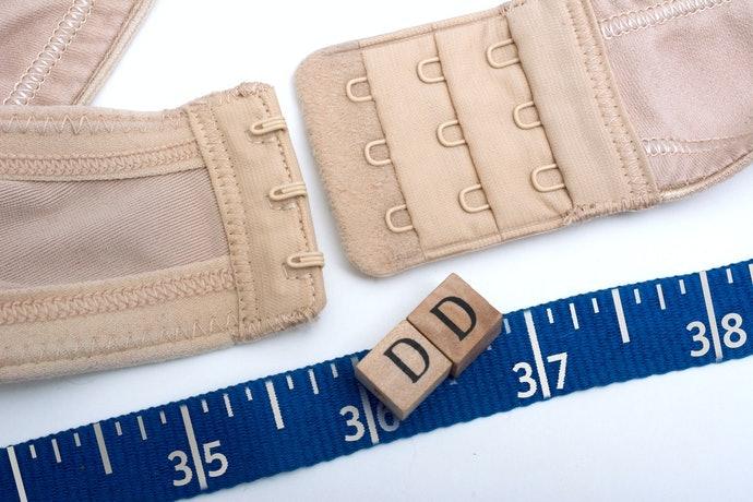鉤釦型:可充當調整型內衣使用
