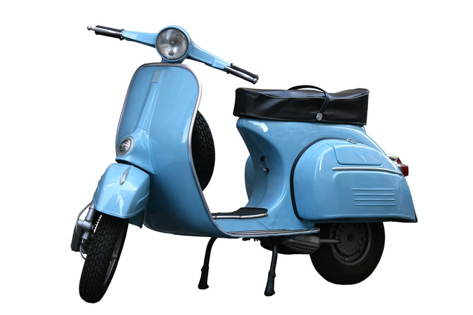 電動自行車:外型酷似機車但時速較低
