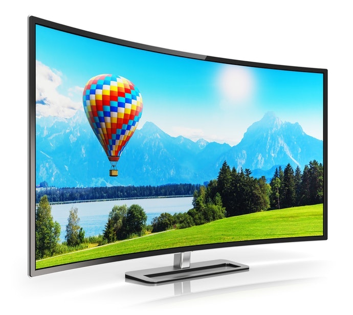 Full HD 電視的特徵