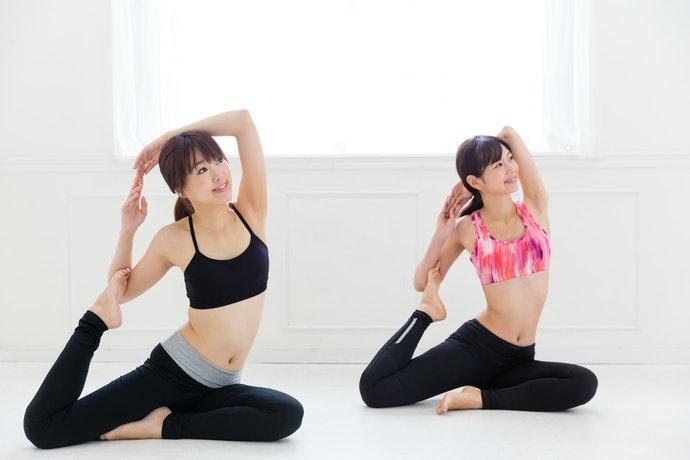 瘦身或增加肌耐力:選擇全身性大動作的教學影片