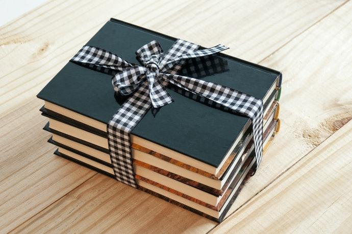 系列繪本是作為慶祝用或聖誕節禮物的好選擇