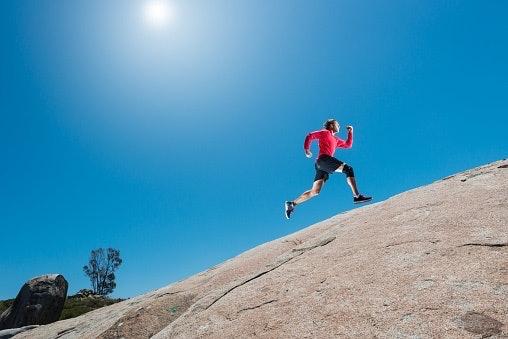運動用途須重視透氣性和舒適感