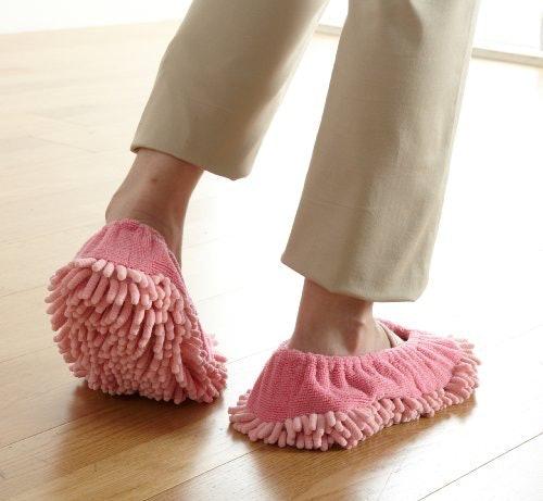 單賣鞋套的款式:使用靈活度更高