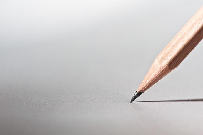 紓緩應試壓力:選擇習慣的筆芯硬度
