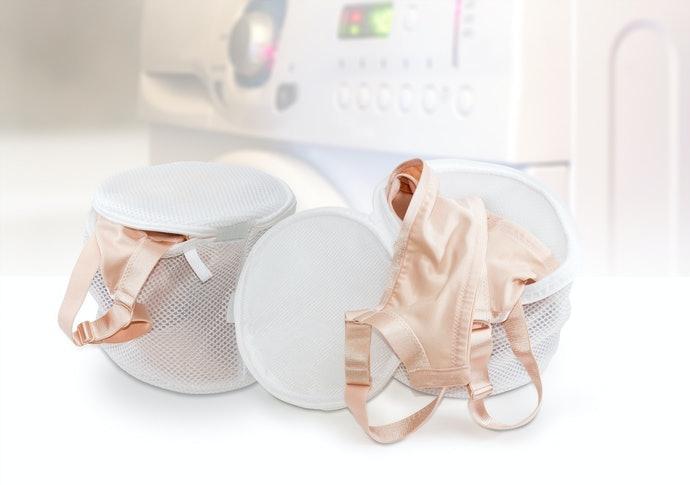 特定物品専用的洗衣袋