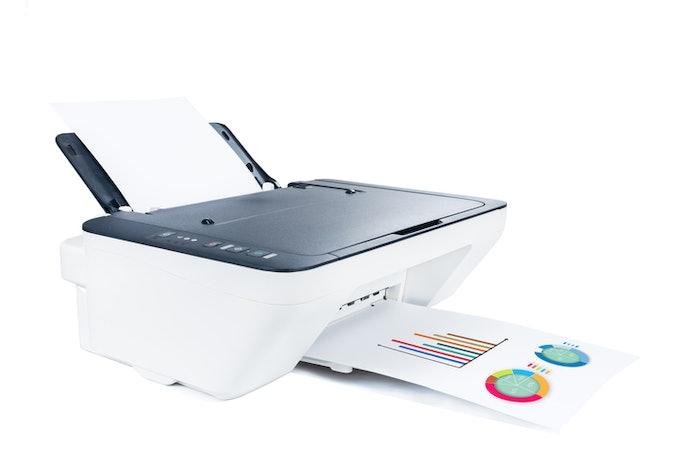 自動饋紙掃描器(文件掃描器):操作簡單又快速