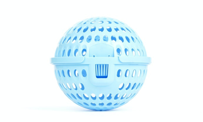 球型:利用緩衝球或支架確實維持罩杯形狀