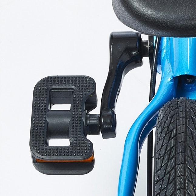 部分款式可選擇加裝腳踏板