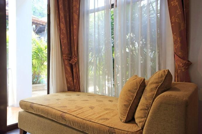 沙發床:一個人居住的最佳搭配