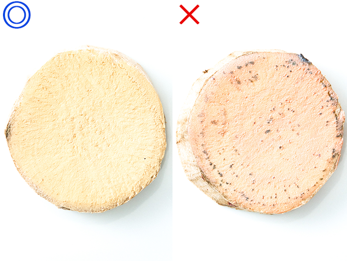 【評比結果】全數的保濕效果尚可,建議上妝前以保濕產品打底