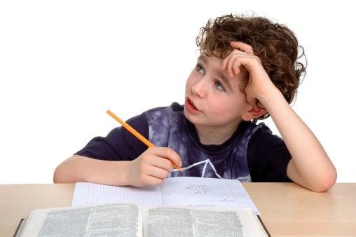 為小學生準備國語辭典的合適時間點