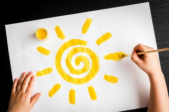 讓插畫給孩子無限想像!