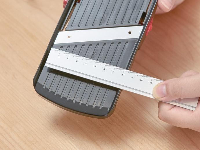 橫幅寬的款式方便操作,80mm 以上為佳