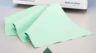 東麗TORAY TORAYSEE™ 超極細纖維:解決油膩的皮脂、污垢