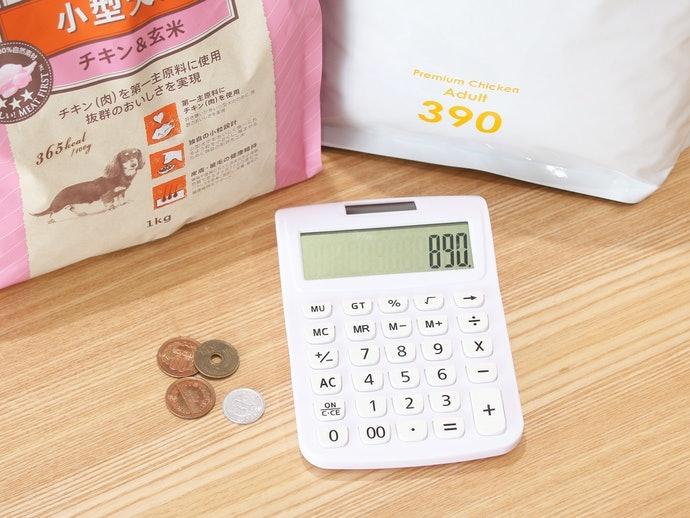衡量價格與預算