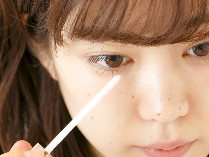 睫毛美容液的效果