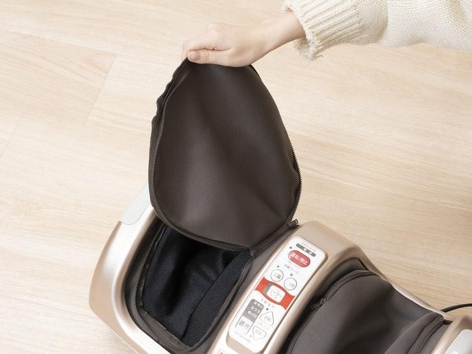 布套可拆下清洗的款式更衛生