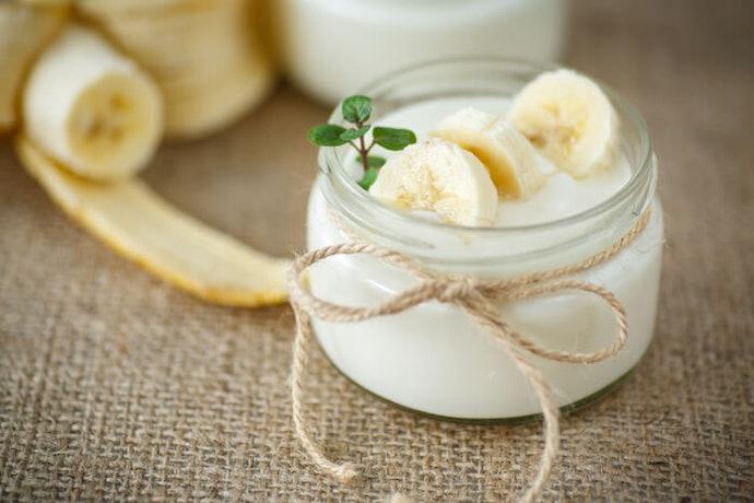 白醬也能用來製作甜點!