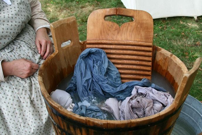 強勢回歸的洗衣板魅力何在?