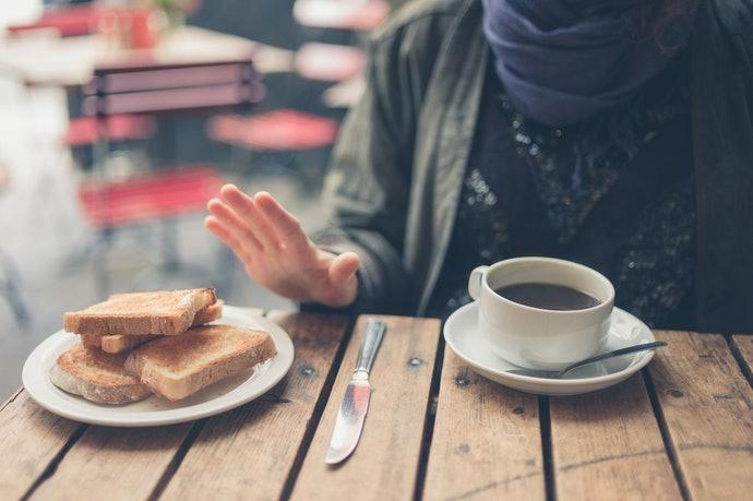 麵包盤也一同加熱可使口感大增