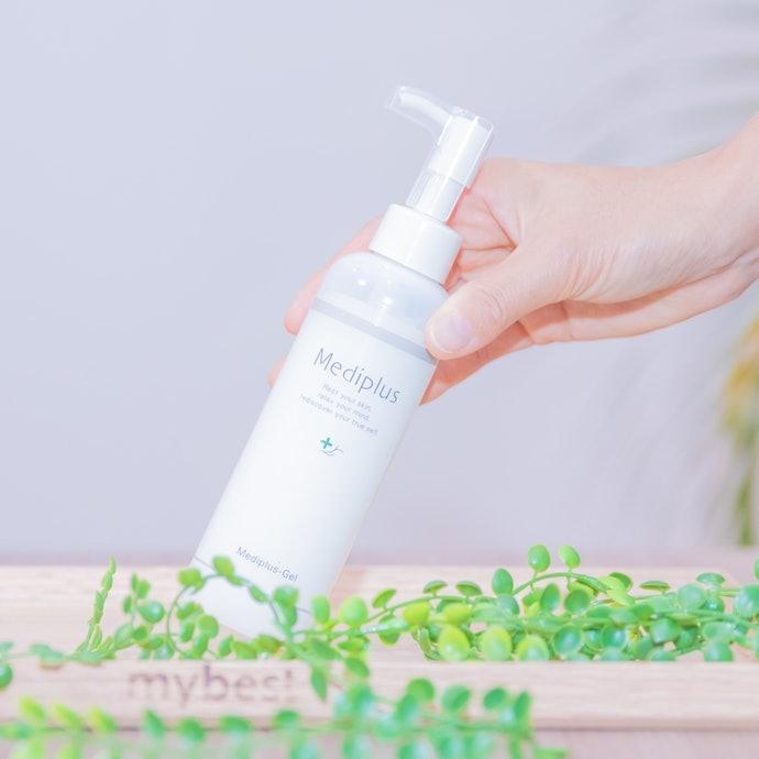 【實測心得】保濕保養一瓶搞定×嬰兒也能用的安心成分×手掌包覆按壓更好吸收