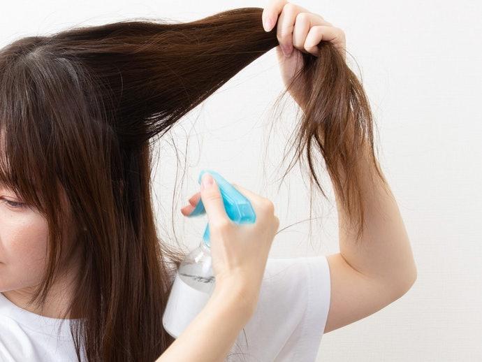 使用整髮梳的小祕訣