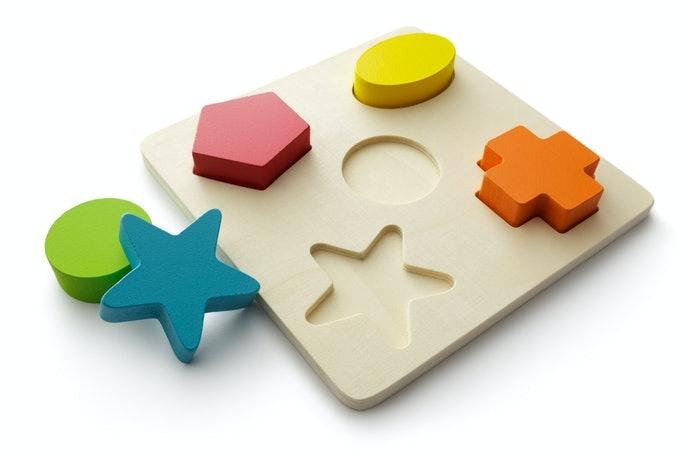 1歲過後:透過機關玩具或拼圖培養創造力