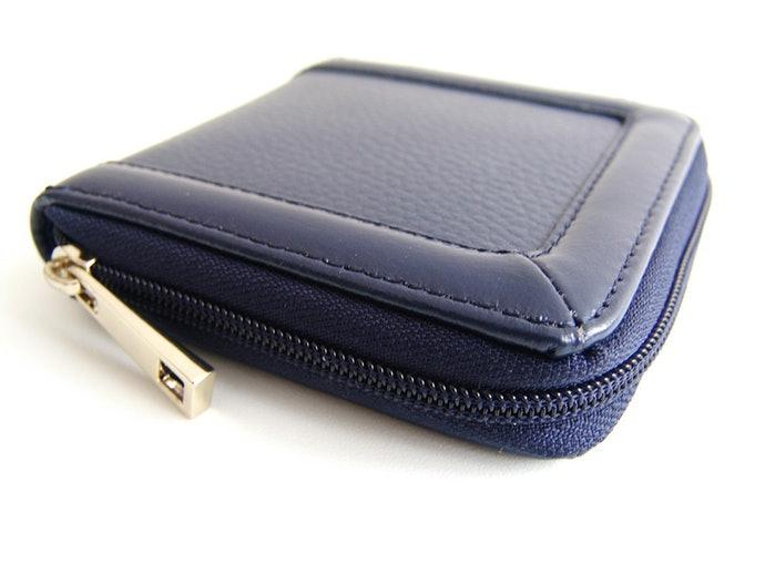 拉鍊型:適合將鑰匙放在包包裡帶著走