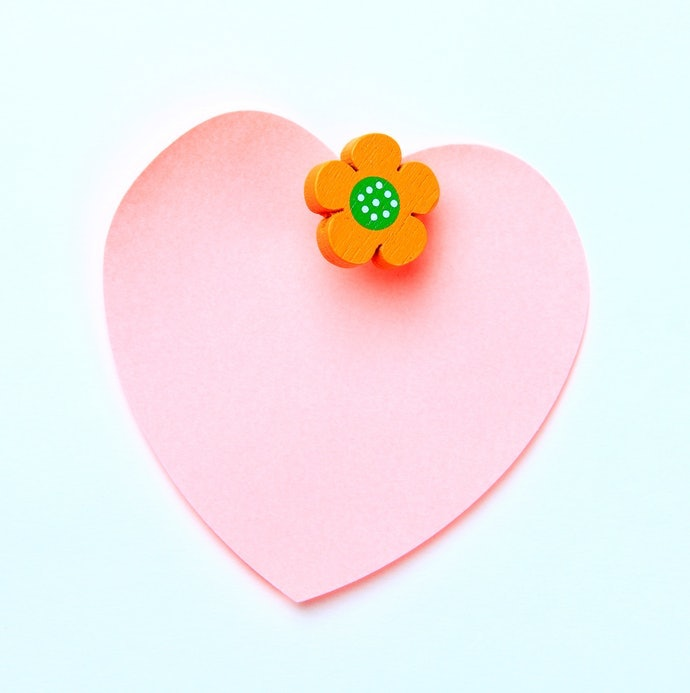 裝飾型:注意葉子或花朵造型