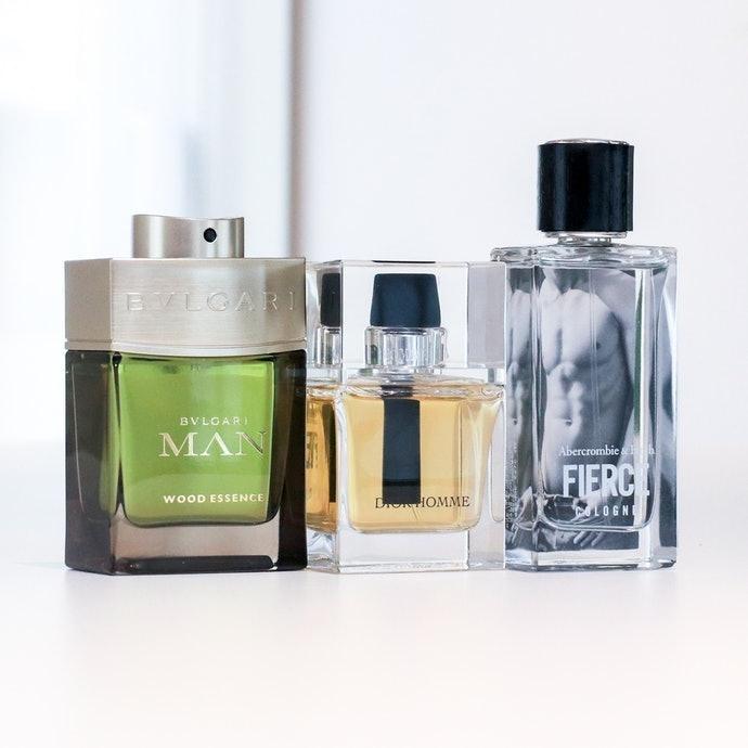 了解香水的基礎知識與挑選方法
