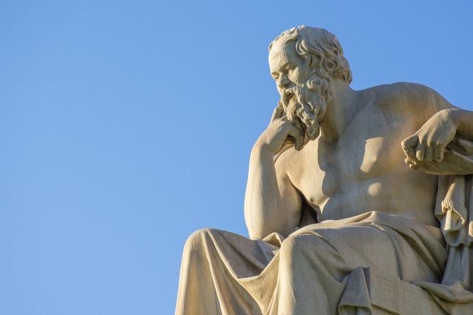 原先就對哲學有興趣:深入了解在意的哲學家