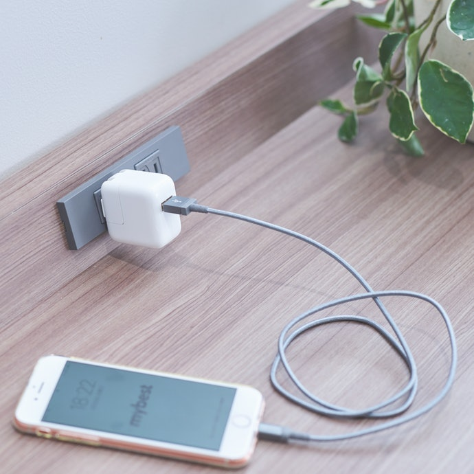 選擇充電快速,電流量大的商品