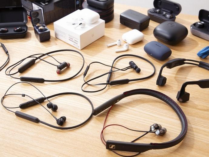 【評比結果】比起耳機掉落,頸環的跳動更令人在意