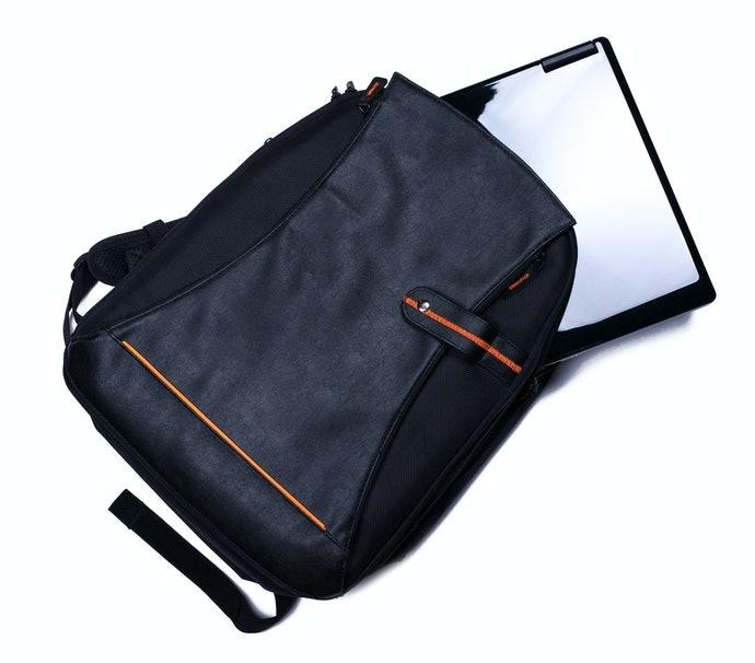 背包型:通勤族必推,附加手提設計更方便