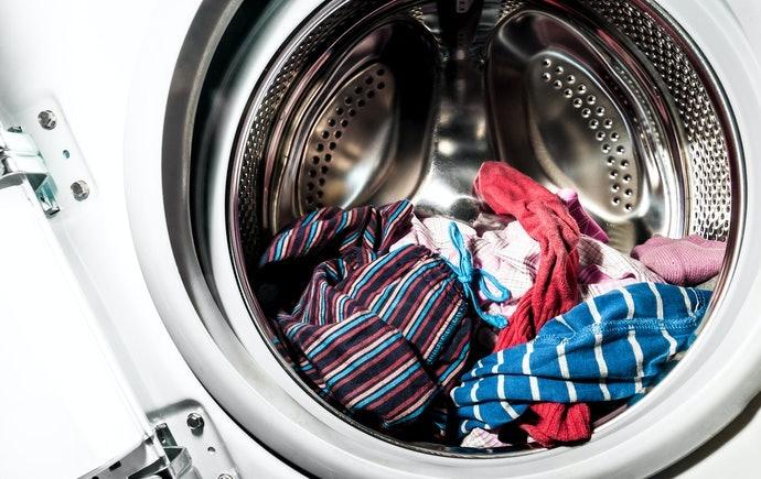 滾筒式洗衣機的專用洗衣袋
