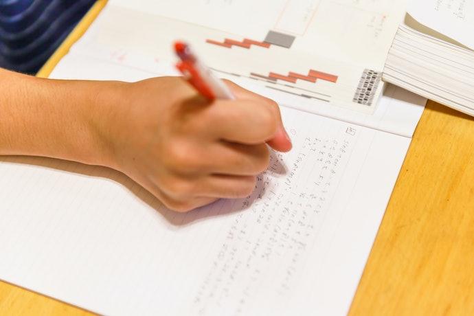 利用彩色講義提升學習動力