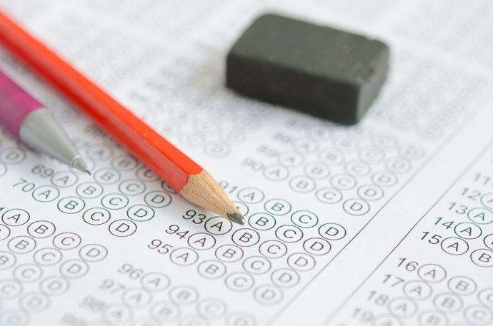 準備檢定:歷屆考題與考試對策