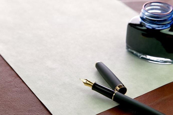 選購鋼筆的常見問題
