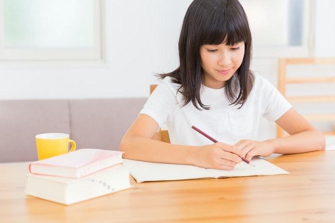 配合孩子的學習能力考慮更換辭典