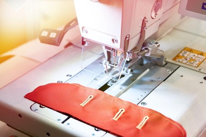 中高階款:適合作品種類多樣化、縫紉經驗老道者