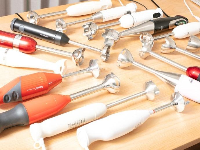 實測17款日本必買人氣手持式料理棒